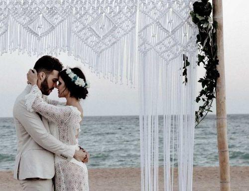 Lugares increíbles para celebrar una boda Post-Covid