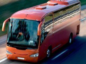 Autobuses en Madrid, despedidas de soltero