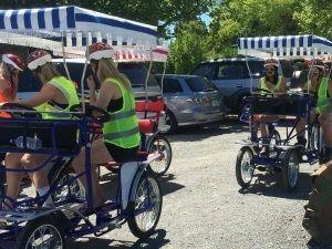 Bicibirra en Madrid