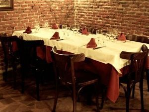 Cenas personalizadas en Madrid