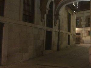 Gymkana de misterio en Madrid