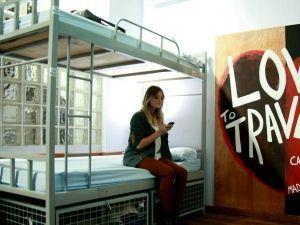 Hostel en Madrid para despedidas