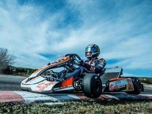 Circuito de Karts en Madrid
